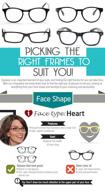 Picking the Right Frames to Suit You!   Eye Elegance   Houston, TX