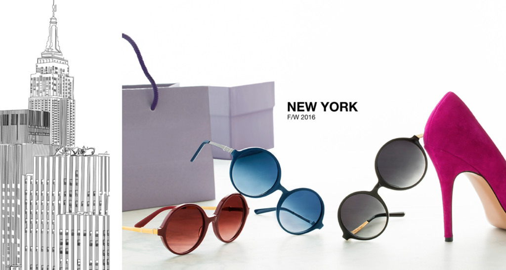 Robert Marc New York Collection