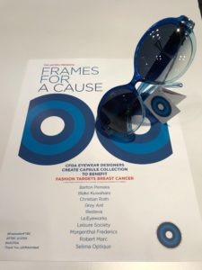 Frames for a Cause by Robert Marc