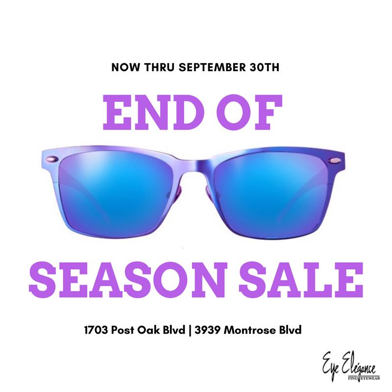 End of Season Sale Aug 2017 square - Tom Davies purple sunglasses