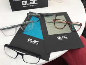 Vision Expo West 2017 Blac