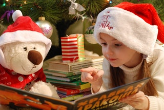 Safe Toys Mean Safer Eyes for Kids