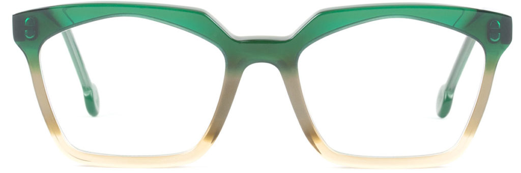 la Eyeworks Sir Lady in hay and green
