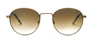 Le Marais Sunglasses Brown Etnia Barcelona