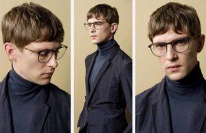 Lindberg Mens Eyewear Danish