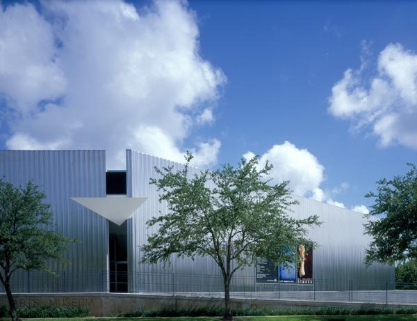 CAM Contemporary Arts Museum Houston