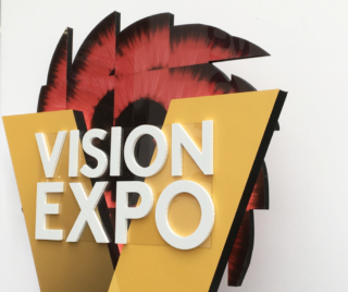 Vision Expo East 2018 in NYC