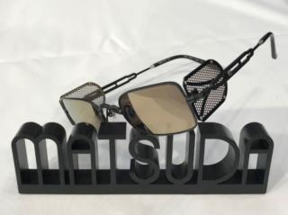 Favorite Sunglasses Matsuda